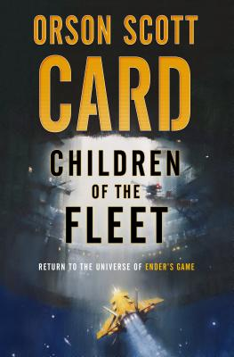 Children of the Fleet cover image