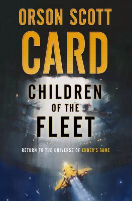 Children of the Fleet (Fleet School #1) Cover Image