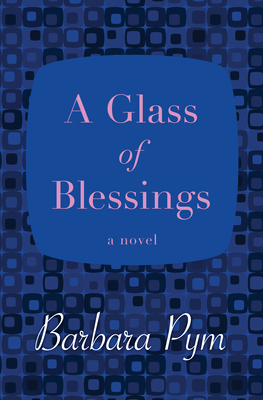 A Glass of Blessings Cover Image