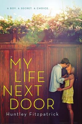 My Life Next Door Cover