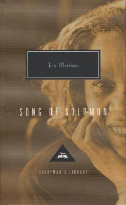usage love song solomon toni morrison Toni morrison (born 18 february 1931) american writer, winner of the nobel  prize in  song of solomon (1977)  and they loved their love so much they  would kill anybody who got in its way song  if a negro got legs he ought to use  them.