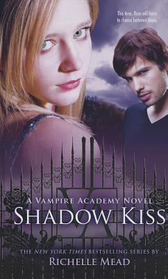 Shadow Kiss Cover Image