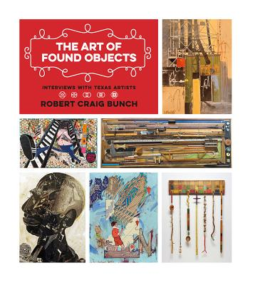 Cover for The Art of Found Objects