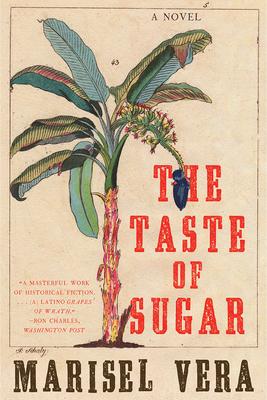 The Taste of Sugar: A Novel Cover Image