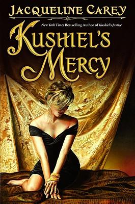 Kushiel's Mercy Cover Image