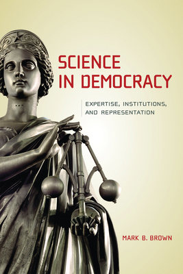 Science in Democracy Cover