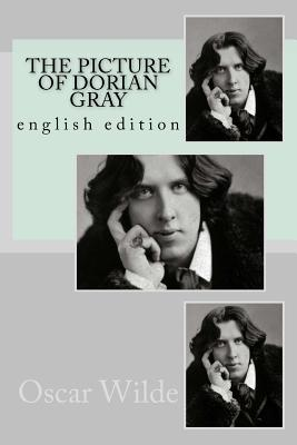 The Picture of Dorian Gray: english edition Cover Image