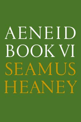 Aeneid Book VI: A New Verse Translation: Bilingual Edition Cover Image