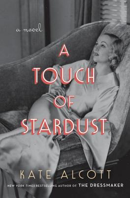 A Touch of Stardust Cover Image