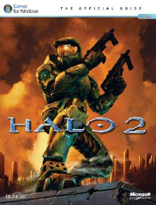 Halo 2 Vista Cover