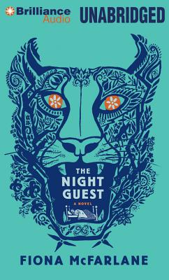 The Night Guest Cover Image