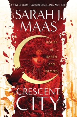 House of Earth and Blood cover image