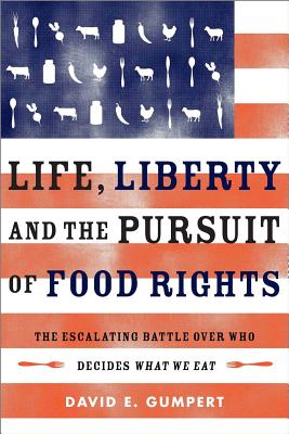 Life, Liberty, and the Pursuit of Food Rights Cover