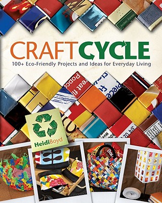 Craftcycle Cover