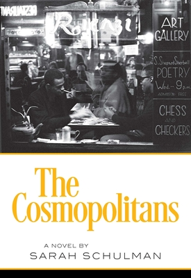 The Cosmopolitans Cover