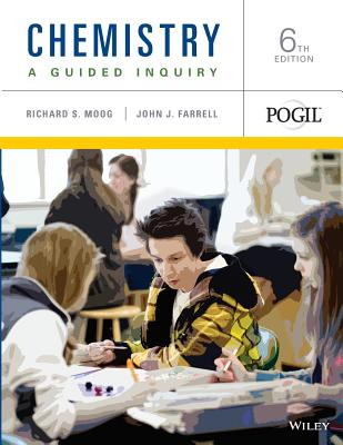 Chemistry: A Guided Inquiry Cover Image