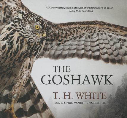 The Goshawk Lib/E Cover Image