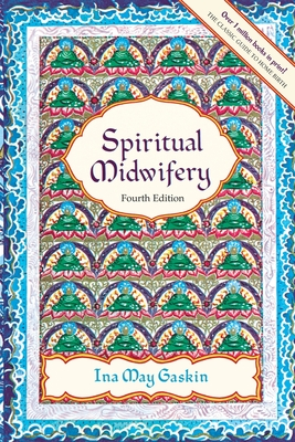 Spiritual Midwifery Cover Image