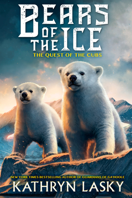 The Quest of the Cubs (Bears of the Ice #1) Cover Image