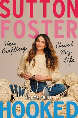 Hooked: How Crafting Saved My Life Cover Image