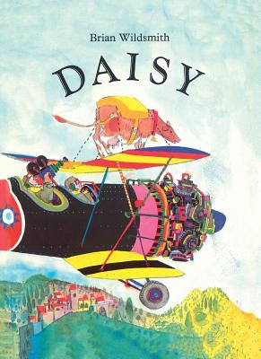 Daisy Cover Image