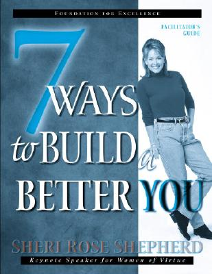 7 Ways to Build a Better You Cover