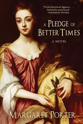 A Pledge of Better Times Cover
