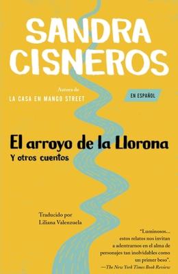 El arroyo de la Llorona Y otros Cuentos Cover