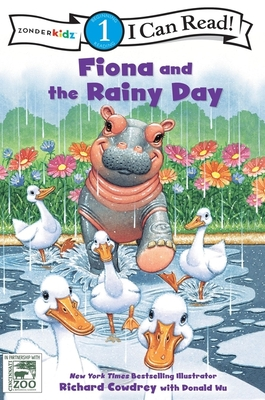 Fiona and the Rainy Day Cover Image