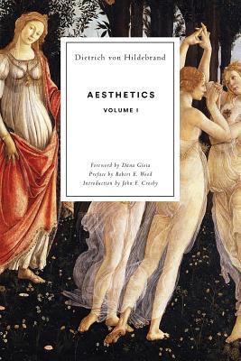 Aesthetics Volume I Cover Image