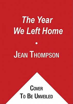 The Year We Left Home Cover