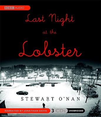 Last Night at the Lobster Cover
