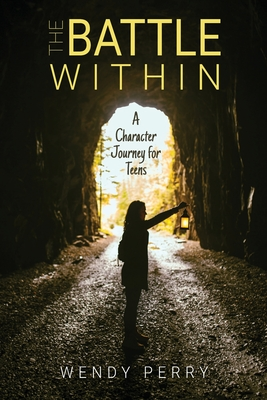 The Battle Within Cover Image