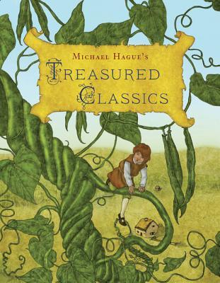 Treasured Classics Cover