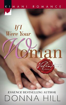 If I Were Your Woman Cover Image