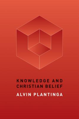 Knowledge and Christian Belief Cover Image