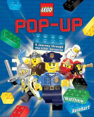 LEGO Pop-Up Cover Image