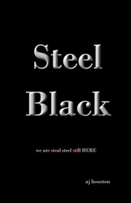 Steel Black Cover Image