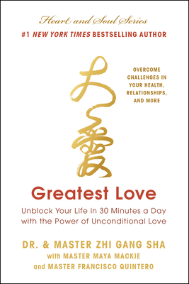 Greatest Love Cover Image