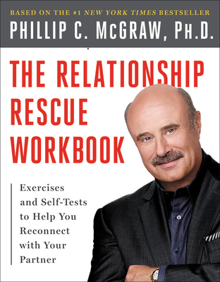 The Relationship Rescue Workbook Cover