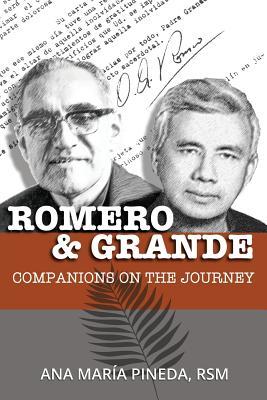 Romero & Grande: Companions on the Journey Cover Image