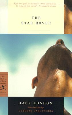 The Star Rover Cover