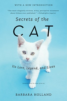 Secrets of the Cat Cover