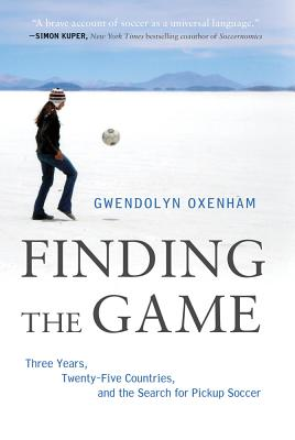 Finding the Game Cover