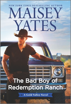 The Bad Boy of Redemption Ranch (Gold Valley Novel #9) Cover Image