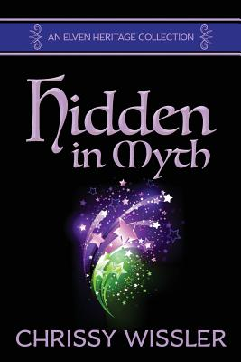 Hidden in Myth Cover Image