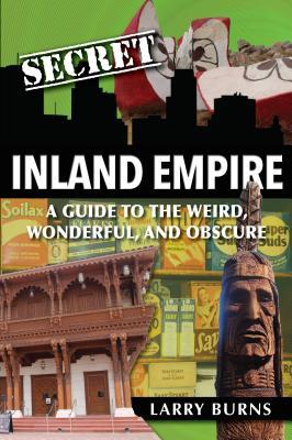 Cover for Secret Inland Empire
