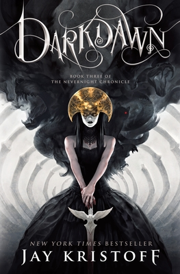 Darkdawn: Book Three of the Nevernight Chronicle Cover Image