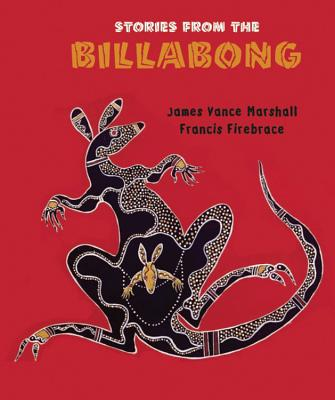 Cover for Stories from the Billabong
