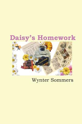 Daisy's Homework: Daisy's Adventures Set #1, Book 4 Cover Image